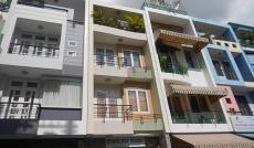 Cần bán gấp nhà đường Nguyễn Kiệm ,p4 q.PN 4.2mx20m (1T,3L)9.1TL