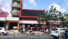 Cho thuê nhà MT Nguyễn Thị Thập, Q.7, DT: 4.5x19m, trệt, lửng. 3 lầu. Giá: 45tr/th