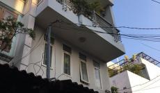 Bán nhà hẻm 6m Diệp Minh Châu, P. Tân Sơn Nhì, Q. Tân Phú (Dt: 4x17m, 4.5 tấm, 7.2 tỷ)