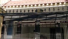 Bán nhà hẻm 5m đường Gò Dầu, Phường Tân Qúy