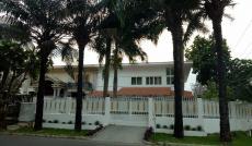 Cho thuê biệt thự Mỹ Phú 2, Phú Mỹ Hưng, đầy đủ nội thất, giá rẻ. LH: 0917300798 (Ms.Hằng)