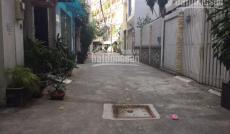 Bán nhà HXH 5m, cư xá công an Bùi Đình Túy, DTCN 76m2, giá cực tốt để đầu tư