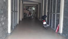 Cho thuê nhà nguyên căn 160m mặt tiền đường số gần Nguyễn Thị Thập, Quận 7 giá 16tr/th.