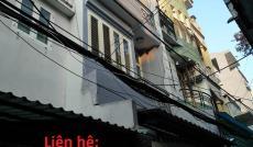 Nhà trung tâm Phú Nhuận,Phường 17, Huỳnh văn Bánh  Liên Hệ :0981552449