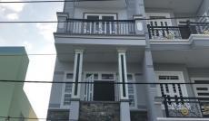 Bán nhà mới xây hẻm 156 Lê Đình cẩn(3.5x16)4 tấm