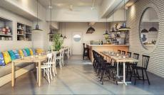 Giá chính thức căn hộ High Intela quận 8 MT Võ Văn Kiệt, giá chỉ 24tr/m2, NH hỗ trợ 70%