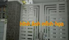 Cho thuê nhà mở VP công ty đường Bùi Minh Trực, Phường 6, Quận 8, LH 0908.350.400 A Quang