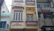 Nhà mặt tiền đường số 20, phường 8, 6 tỷ, 2 lầu, 68m (4x17), gần trường Nguyễn Công Trứ, gò vấp