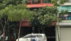 Quán Cafe cực đẹp Góc 2MT đường số 7 khu Tên Lửa, DT 8x20m, LH 0906976377.