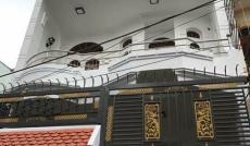 Bán nhà phố 3 lầu mặt tiền đường Quốc Lộ 13, DT 54m2, giá 5 tỷ, sổ hồng riêng
