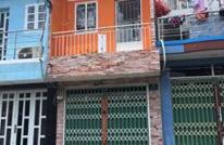 Bán nhà MT Đỗ Nhuận, P. Sơn Kỳ, Q. Tân Phú (DT: 3.1x8m, 1 lầu, giá 2.6 tỷ)