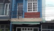 Nhà 4m x 10m, 3PN, 56/36 Bờ Bao Tân Thắng, Q. Tân Phú, giá 8.5tr/th