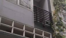 Bán nhà MT Trần Khánh Dư, Tân Định, Q1. 4.2x10m, 6lầu-Giá: 15 tỷ