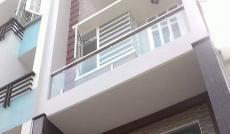 Bán nhà MT Ngô Thời Nhiệm, P7, Q3. 4.2x18m, 2lầu - Giá: 25.5 tỷ