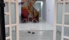 Bán Nhà 2 Mặt tiền HXH Trần Trọng Cung,Q7,DT 70m.Gía 4.5tỷ.