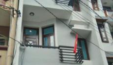Bán gấp nhà hẻm xe hơi Nguyễn Thiện Thuật, Quận 3, DT 4.7m x 30m. Giá 14.3 tỷ,