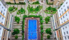 Cho thuê căn hộ chung cư tại dự án Sunview Town, Thủ Đức