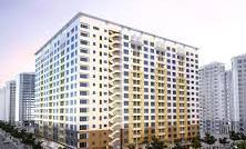 Cần bán căn hộ giá rẻ bình tân B4-L6-09 Dự án bình tân