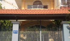 Bán nhà góc 2MT hẻm xe hơi Hồ Biểu Chánh, P11, Phú Nhuận. DT 7x18.5m, 1 trệt, 2 lầu