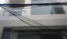 Bán gấp nhà 2MT HXH Lê Văn Sỹ, Phú Nhuận.DT:4.2x12.5m, DTS: 240 m2, gồm hầm, lửng 3 lầu, 2 ST