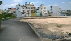 Bán đất dự án quận 3, P. Hiệp Bình Chánh, DT: 6x26m, sổ đỏ, giá 61 tr/m2