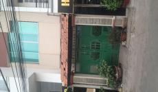 Bán Nhà Hẻm xe hơi hoàng hoa thám P.5 Phú Nhuận . 2 mặt tiền hẻm
