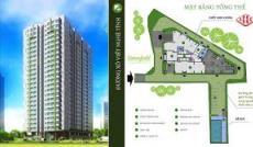 Cần bán căn hộ 2PN – MT Xô Viết Nghệ Tĩnh: 65m2