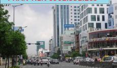Bán gấp tòa nhà MT Nguyễn Thái Học, P Phạm Ngũ Lão, Q1. DTSD: 1700m2 Ngay KS NewWorld