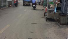 Mặt tiền đường Nguyễn Thượng Hiền, P. 5, Phú Nhuận