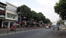 Nhà cho thuê mặt tiền đường Quang Trung, Gò Vấp, HCM