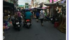 [6.7 tỷ] Nhà trong chợ Tân Hương, 4x15, 1 lầu cần bán gấp