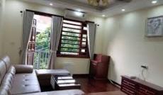 Bán nhà mặt tiền đường Duy Tân, Phú Nhuận, 52m2 x 4T, ô tô đỗ cửa, KD rất tốt, giá 10.3 tỷ