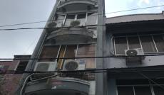 Mặt tiền 4.1x18m đường Phan Đăng Lưu gần Ngã Tư Phú Nhuận.