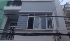 Cần bán gấp căn nhà 125 mặt tiền Nguyễn Văn Đậu, P. 5, Bình Thạnh