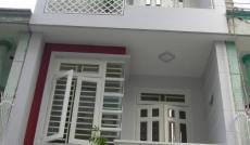 Chính chủ bán nhà 2 mặt tiền Nguyễn Văn Đậu, Phường 5
