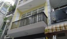 Bán nhà, Lê Quang Định, P. 5, Bình Thạnh