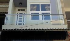 Bán nhà mặt tiền Nơ Trang Long P. 11, Q. Bình Thạnh