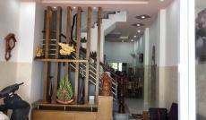 Bán nhà HXH 8m (4.3x13m) Nguyễn Thượng Hiền, P. 5, Bình Thạnh