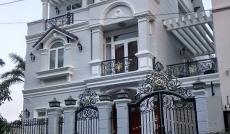 Bán biệt thự đơn lập Nam Quang II, Phú Mỹ Hưng, DT 270m2, giá 30.5 tỷ. LH 0919552578