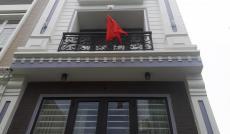Bán Nhà Hẻm 344 Lê Quang Định, 4.2x18m, 3Lầu/4PN, Giá: 8.8 Tỷ