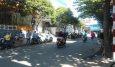 Cho thuê nhà góc 2MT Quang Trung, Q.9, DT: 15x15m, trệt, lầu. Giá: 50tr/th