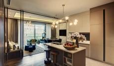 Bán căn hộ 4 phòng ngủ, D'Edge Capitaland, 188m2, view sông cực đẹp, giá 13.5 tỷ. LH 0909.038.909
