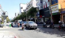 Cho thuê nhà mặt phố tại Đường Sư Vạn Hạnh, Quận 10, Hồ Chí Minh giá 95 Triệu/tháng