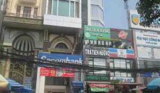 Cần bán nhà MT Điện Biên Phủ, P. 15, gần ngã tư Hàng Xanh