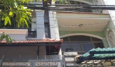 Nhà mặt tiền đường số 20, 6tỷ2, 80m (4x20), 3 tầng, gần chung cư Hà Kiều, Phường 5