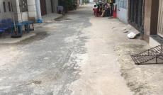 Bán nhà đường Nguyễn Văn Trỗi, DT: 4m x 30m, XD: 2 lầu. Thuê 40tr/tháng CHỈ 18 TỶ