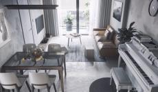 Cần bán căn hộ Gateway Thảo Điền, 2 phòng ngủ, 73m2, view sông SG, giá 3,8 tỷ. LH: 0909.038.909