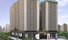 Cho thuê căn hộ chung cư Oriental Plaza Q.Tân Phú.90m2,2pn,nhà trống,giá 10.5tr/th Lh 0932 204 185