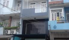Nhà 4m x 11m, 1T, 3L, 157/6/22 Phan Văn Hớn, Q.12. Giá 10tr/th