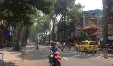 Cho thuê nhà mặt phố Nguyễn Tri Phương F9, Q10.